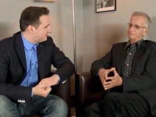 Czy Bareja nadal ludzi śmieszy? Wywiad z Jackiem Fedorowiczem. (26.06.2016, odc. 2)