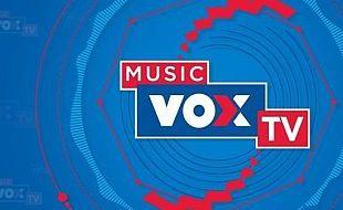 Telewizja Muzyczna VOX Music TV dostępna w sieci kablowej INEA!