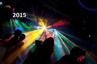 Terminarz imprez disco polo 2015: koncerty i imprezy disco, dance i disco polo w Polsce 2015