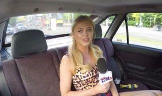 Czy Joanna się rozbierze dla Playboya? (Hit na Drogę: Joanna Opozda, VOXFM, odc. 4)