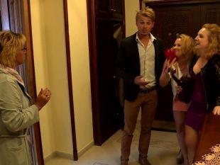 Miłość w Rytmie Disco: Zaborcza matka. 9 odcinek serialu POLO TV do obejrzenia online, za darmo, w internecie!