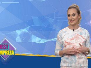 Jest Impreza: Andrzejkowa Gala Disco Polo, Piękni i Młodzi oraz Igrzyska Śmierci: kosogłos, część 2!